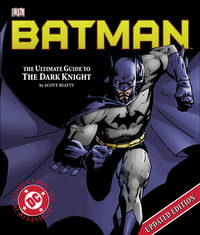 image of Batman: The Ultimate Guide to the Dark Knight