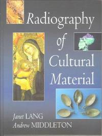 Radiography of Cultural Material.