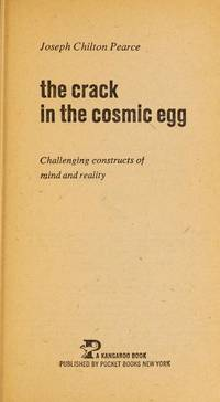 image of The Crack in the Cosmic Egg