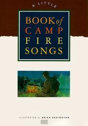 A Little Book of Campfire Songs
