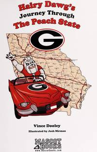 Hairy Dawg's Journey Through the Peach State
