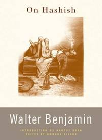 On Hashish by  Walter Benjamin - Paperback - from Mi Lybro and Biblio.com
