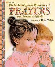 The Golden Books Treasury Of Prayers From Around the World