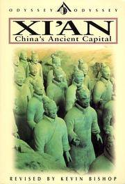 Xi'an by  Simon Holledge - Paperback - from Better World Books  (SKU: 15723878-75)