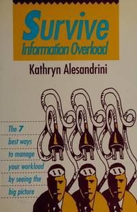 Kathryn Alesandrini (Hardcover, 1992)