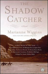 The Shadow Catcher - A Novel