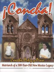 Concha!