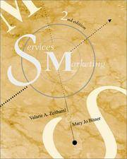 image of Services Marketing (2nd Edition)