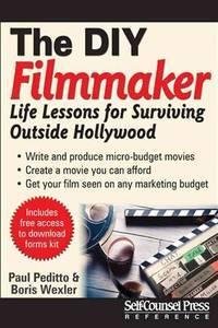 The DIY Filmaker