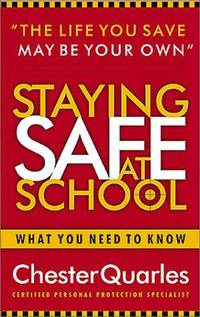 staying safe at school - what you need to know