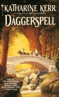 Daggerspell - a Westlands novel