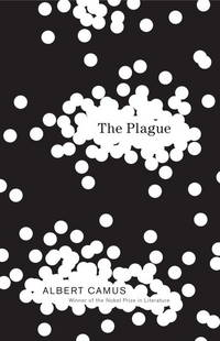 The Plague by Albert Camus - Paperback - from St. Vinnie's Charitable Books (SKU: 2EE-03-1380)