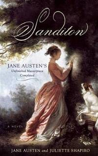 image of Sanditon: Jane Austen's Unfinished Masterpiece Completed