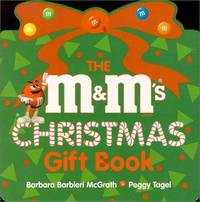 The M & M's Christmas Gift Book (Board Book)