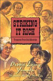 Striking It Rich: Treasures from Gold Mountain