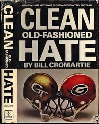 Clean Old-Fashioned Hate, (Signed)
