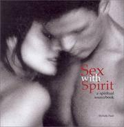 Sex With Spirit