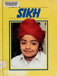 I Am a Sikh by Manju Aggarwal - Hardcover - 1985 - from ThriftBooks (SKU: G0531100219I3N00)