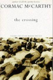 image of The Crossing (Border Trilogy)