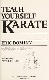 Teach Yourself Karate