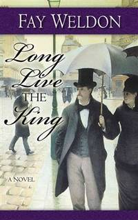 Long Live The King (Thorndike Press Large Print Historical Fiction)