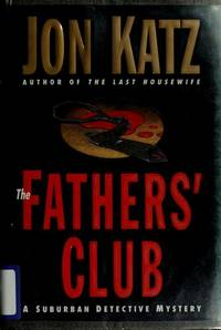 image of The Father'S Club (Suburban Detective Mysteries)