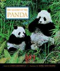 The Legend of the Panda by  Linda Granfield - Hardcover - 1998 - from Russell Books Ltd and Biblio.com