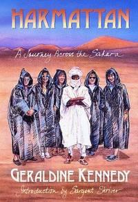 HARMATTAN A Journey Across the Sahara
