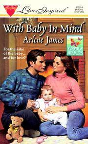 With Baby in Mind (Everday Miracles, Book 4) (Love Inspired #21)