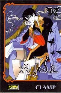 image of XXXHOLIC 19