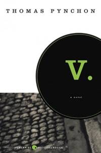 V. (Perennial Classics) by  Thomas Pynchon - Paperback - from Blind Pig Books and Biblio.com