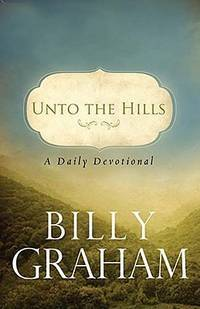 A Daily Devotional [Paperback] Graham, Billy