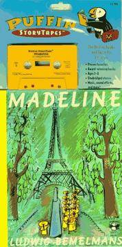image of Madeline: StoryTape (StoryTape, Puffin)