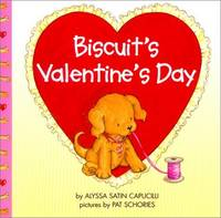 BISCUITS 8X8 VALENTINES DAY