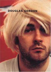 Douglas Gordon by  Nancy  Russell / Spector - Hardcover - Exhibition Catalogue - 2001 - from The land of Nod - art & books (SKU: 001826)
