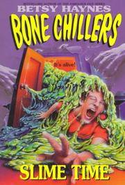 Slime Time (Bone Chillers #10)
