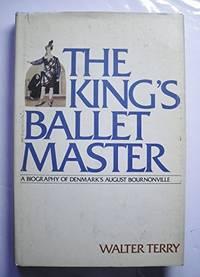The King\'s Ballet Master