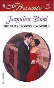 The Greek Tycoon's Love-Child