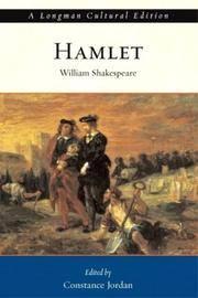 Hamlet, A Longman Cultural Edition (Longman Cultural Editions)