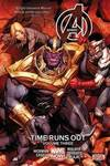 image of Avengers: Time Runs Out Volume 3