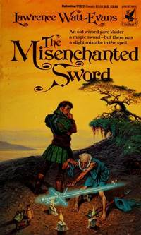 Misenchanted Sword