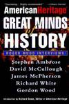 image of American Heritage: Great Minds of History