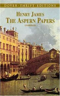 The Aspern Papers - the Spoils Of Poynton