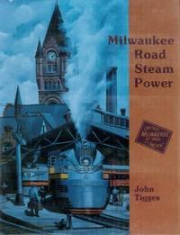 image of Milwaukee Road Steam Power