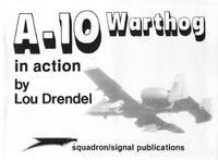 A-10 Warthog in Action - Aircraft No. 49