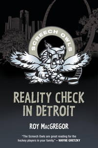 Reality Check in Detroit : Screech Owls