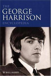 The George Harrison Encyclopedia