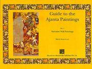 Narrative Wall Paintings Vol. 1 (part Of Guide To The Ajanta Paintings 2 Vols Set) by Dieter Schlingloff