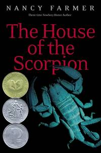 The House of the Scorpion.