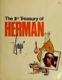1st Treasury Of Herman